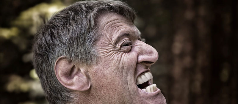 Anger Management Therapy For Dementia Patients