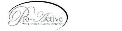 Pro-Active Wellness & Injury Centre